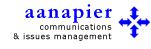 Andrew A. Napier consulting - communications and issues management